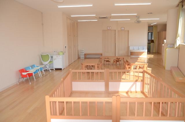 保育室(1)