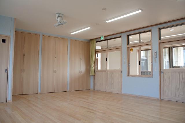 保育室(2)